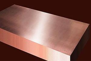 Popular Design for Cheap Price Metal Wine Bucket - Phosphorus copper plate – Wanlutong
