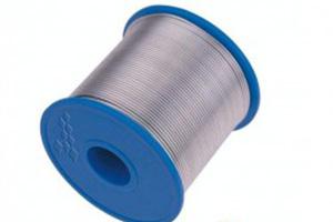 Professional China 3105 H46 Aluminium Coil - Tin wire – Wanlutong
