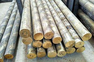 100% Original Heat Exchanger From China - Tin bronze rod  – Wanlutong