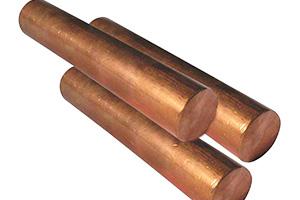 Special Design for Metal Plate Logo - Phosphorus copper rod – Wanlutong