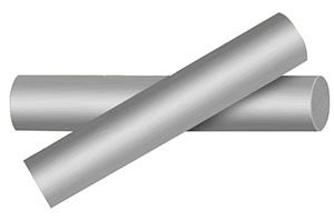 High Quality for Threaded Rod/bar Galvanized - Aluminum rod – Wanlutong