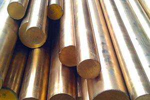 factory low price 330 Large Tin Tray - Tin bronze rod  – Wanlutong