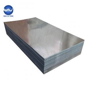 5052 Aluminum plate