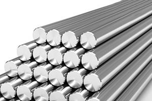 Good quality Seamless Aluminium Tube - Aluminum alloy rod – Wanlutong