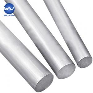 7075 Aluminum rod