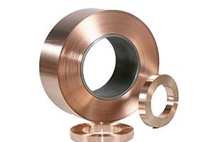 Special Design for Auto Evaporative Air Cooler - Phosphorus copper strip – Wanlutong