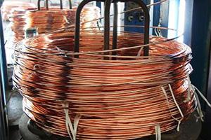OEM Customized Aluminum Foil Tube - tin phosphorus copper line – Wanlutong