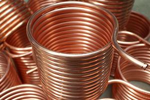 Professional China Aluminium Strip - copper profiles tube – Wanlutong