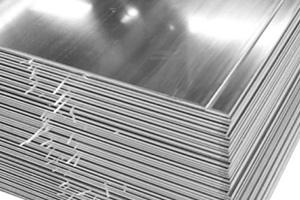 Big Discount shaped Metal Craft - Aluminum alloy plate – Wanlutong
