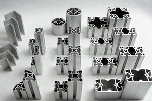 OEM/ODM Supplier Christmas Decoration - General aluminum profiles – Wanlutong