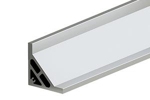 Quots for Garment Metal Plate - Civil aluminum profiles – Wanlutong