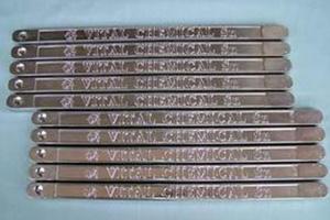 Wholesale 0.5mm Aluminum Coil - Tin bar – Wanlutong