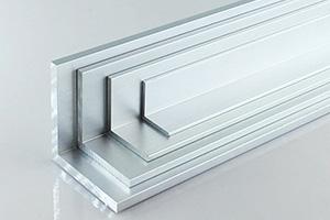 OEM Supply Best Choice Custom Silver Medal Plate - Aluminum profiles – Wanlutong