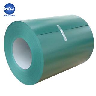 Aluminized zinc coated steel coil Featured Image