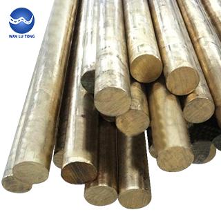 Aluminum bronze bar Featured Image