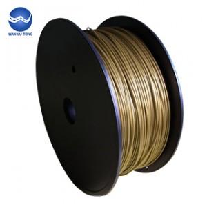 Aluminum bronze line