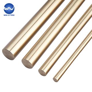 Aluminum bronze round rod Featured Image