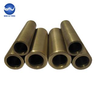 Aluminum bronze round tube Featured Image