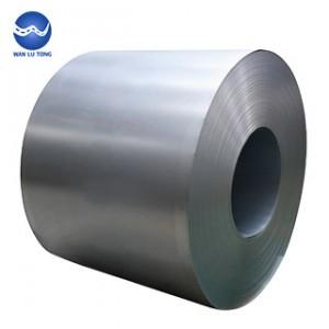 Aluminum coil plate