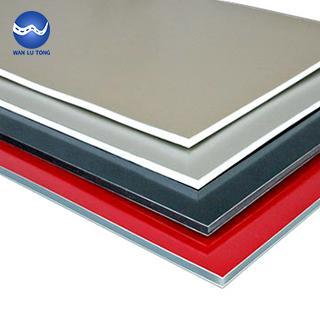 Aluminum composite panel Featured Image