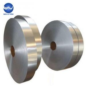 Aluminum plastic composite strip