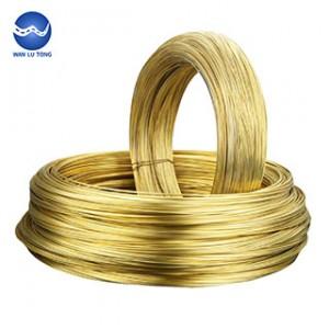 Brass line