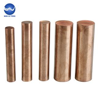 Beryllium bronze bar Featured Image