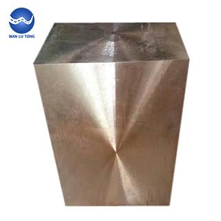 Beryllium bronze block Featured Image