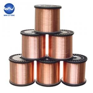 Beryllium bronze wire