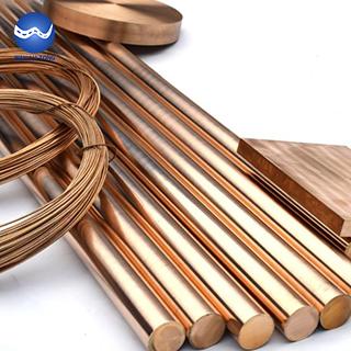 Beryllium copper Featured Image