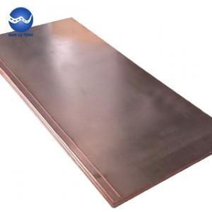 Tellurium bronze