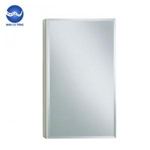 Cabinet door aluminum