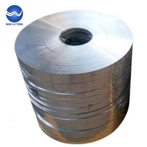 Cable aluminium strip