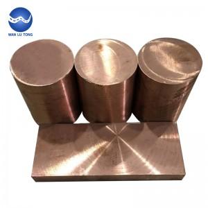 Cadmium bronze