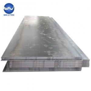Chromium Molybdenum Steel