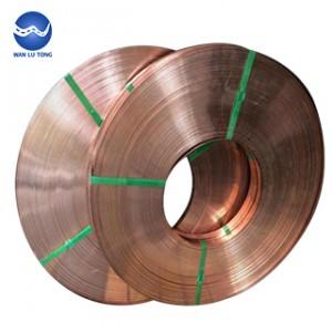 Cobalt beryllium copper