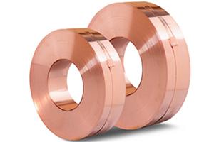 Original Factory Rectangle Tube - Copper strip  – Wanlutong