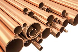 Top Quality 2016 Hot Sales Shandong China - Copper tube – Wanlutong