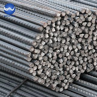 Steel rebar Featured Image