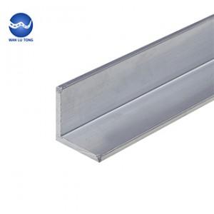 Equal Angle Aluminum