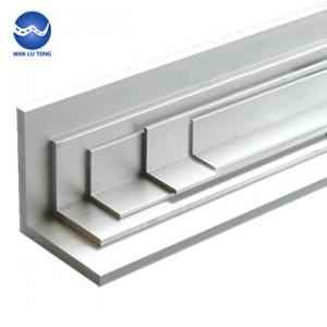 Gelyke Angle aluminium