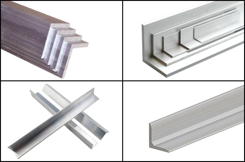 Equal-Angle-Aluminum