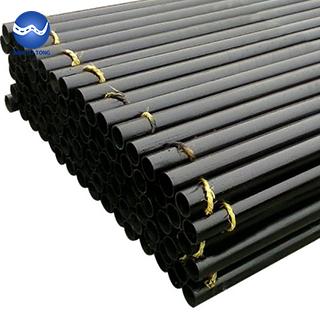 Flexible cast iron drain Featured Image