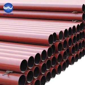 Flexible cast iron drain