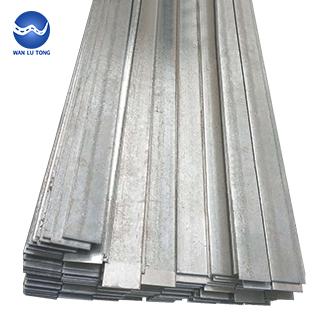 Galvanized flat steel Featured Image