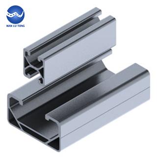 General profile / General aluminum profiles Featured Image