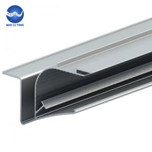 General profile / General aluminum profiles