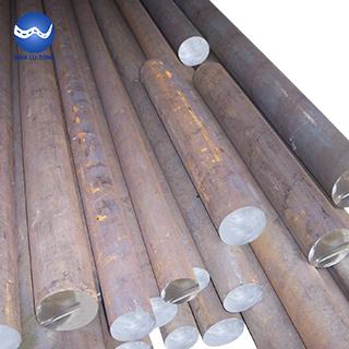 Heat resistant steel Featured Image