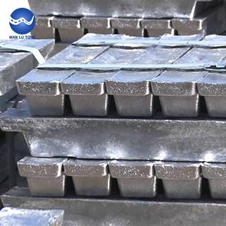 Aluminum alloy ingot Featured Image
