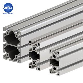 Industrial aluminum profiles Featured Image
